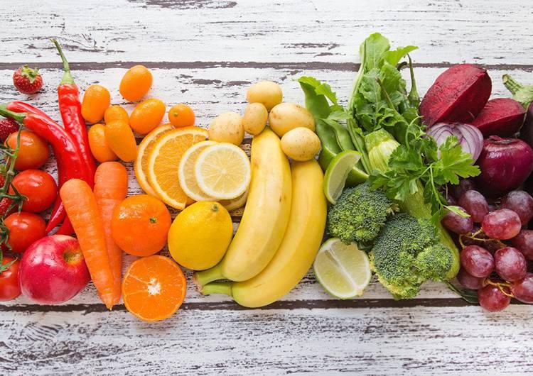 Щелочная диета: что нужно знать о щелочном питании
