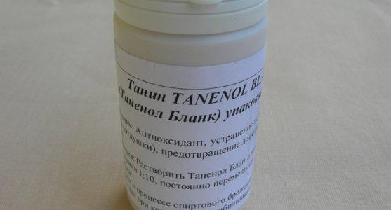 Танины: свойства, применение, польза для организма | food and health