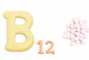 Витамин в12 (кобаламин) – «красный витамин», дважды удостоенный нобелевской премии