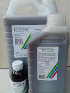«фитолавин, врк», бактериальный фунгицид