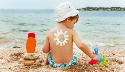 Польза и вред солнца. как защитить кожу от солнечных лучей
