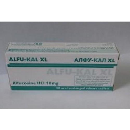 Альфузозин: инструкция по применению, аналоги и отзывы, цены в аптеках россии
