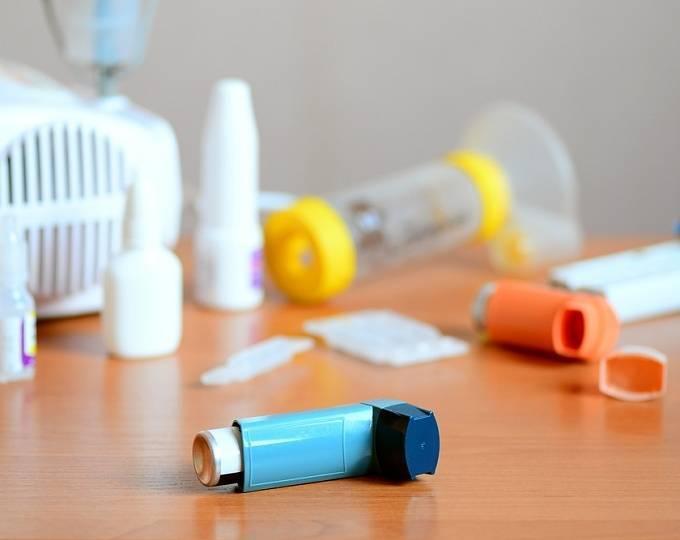 Лечение бронхита антибиотиками у взрослых с астмой