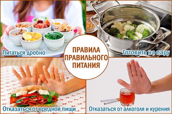 Чистка печени в домашних условиях: препараты и народные средства