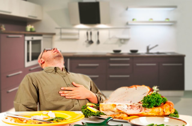 Диета при гастрите с пониженной кислотностью желудка: меню на каждый день