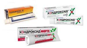 Инструкция по применению крема хондроксид максимум. анализ состава