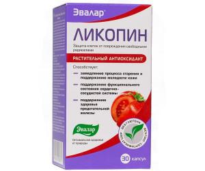 Описание антиоксидантных свойств оксилика