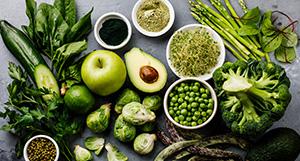 Вегетарианство (часть 1).