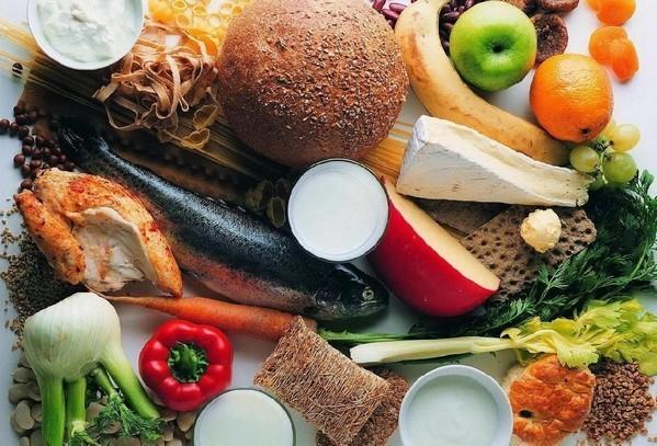 Диета при всд меню. диета при вегето-сосудистой дистонии (всд)