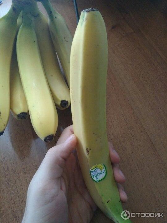 Банановая диета отзывы 7 дней