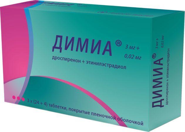 Новинет - инструкция по применению противозачаточных таблеток, состав, побочные эффекты, аналоги и цена