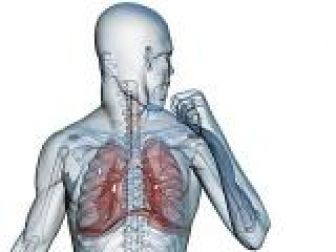 Пневмония. популярные рецепты народной медицины
