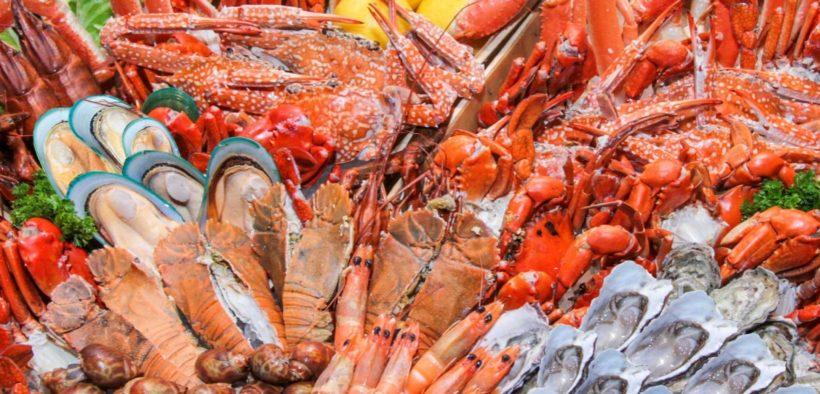 Чем полезны морепродукты?