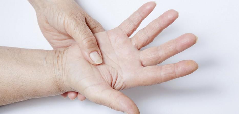 Почему рука немеет? почему немеют пальцы на руках? почему немеют руки ночью?