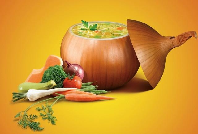 Жиросжигающий суп [ рецепт ]. диета клиника майо