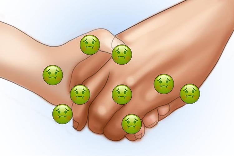 Кишечная палочка - симптомы и лечение