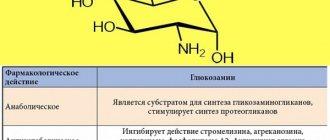 Стопартроз инструкция по применению и аналоги