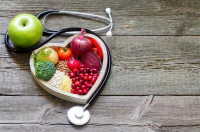 Диета при тромбозе: полезные и вредные продукты