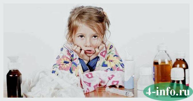 Когда у ребенка кашель без остановки что делать