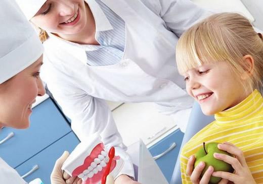 Лучшие продукты для здоровых зубов