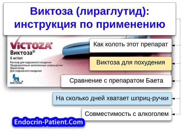 Лираглутид инструкция по применению цена отзывы аналоги