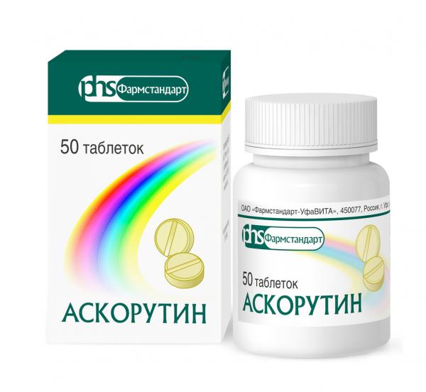 Аскорутин (ascorutin) для детей. дозировка, инструкция по применению, цена
