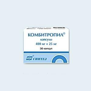 Фенотропил: инструкция по применению, аналоги и отзывы, цены в аптеках россии