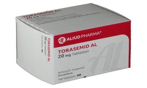 Торасемид – инструкция по применению, цена, отзывы, аналоги