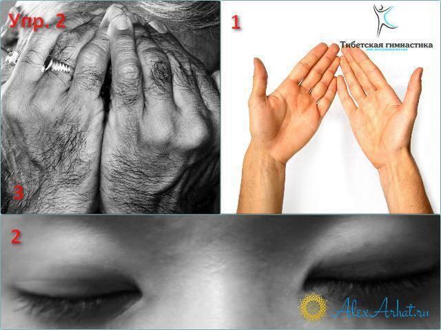 Упражнения дыхательной гимнастики при бронхиальной астме