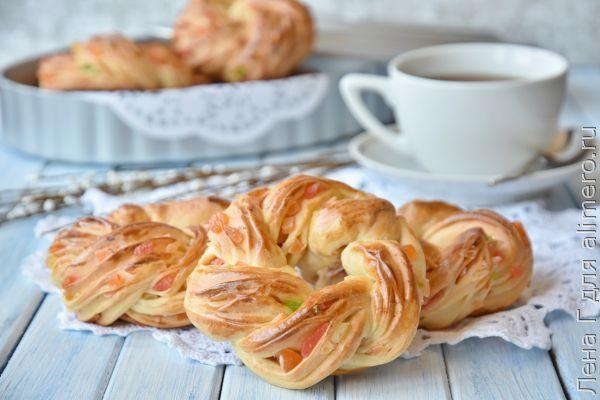 Идеальные диетические завтраки для похудения