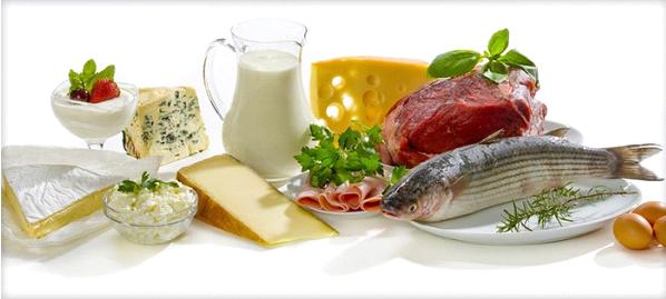 Что такое буч-диета, и как правильно чередовать продукты для похудения?