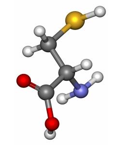 Нарушение обмена метионина и цистеина