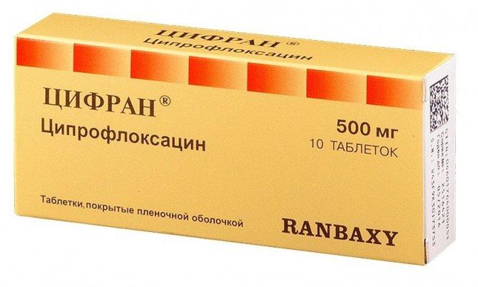 Амитриптилин — опасное лекарство