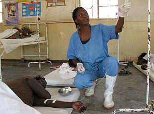 Холера и холерный вибрион
