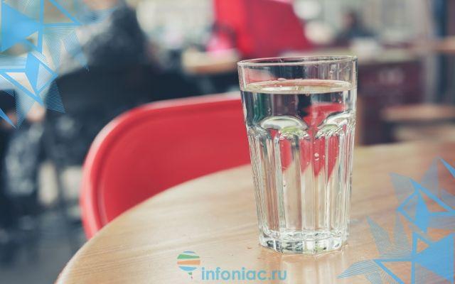 Как правильно пить воду: 9 четких советов