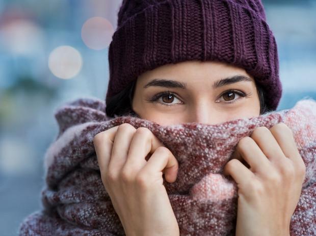 10 неожиданных преимуществ холодной погоды для здоровья